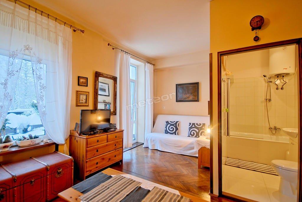 Apartament Tarasowy
