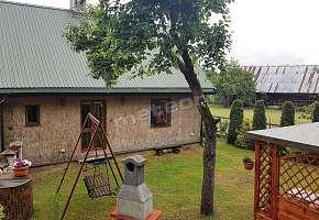 Wiejska Chatka Augustów