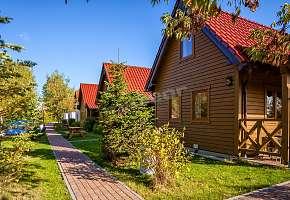 Domki Letniskowe Natalia
