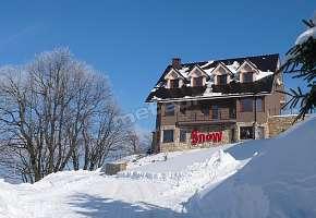 Apartamenty SnowHouse