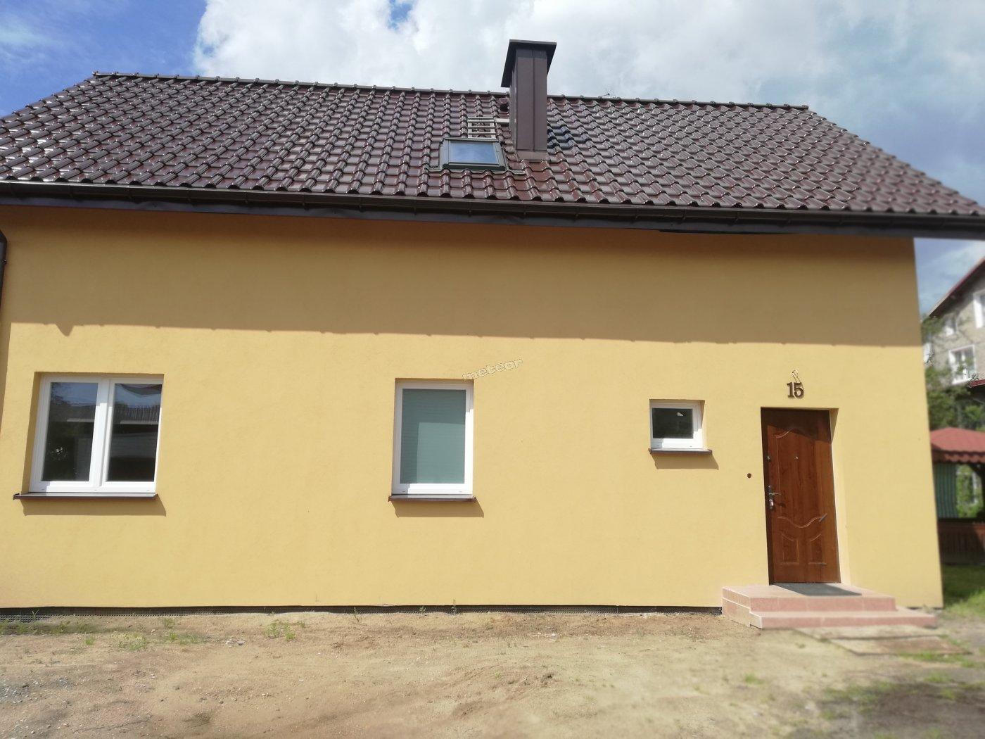Dom posiada 7 pokoi