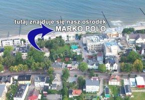 Dom Wczasowy Marko Polo
