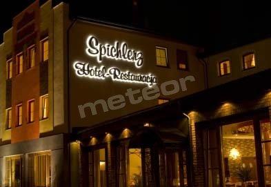 Hotel *** Restauracja Spichlerz