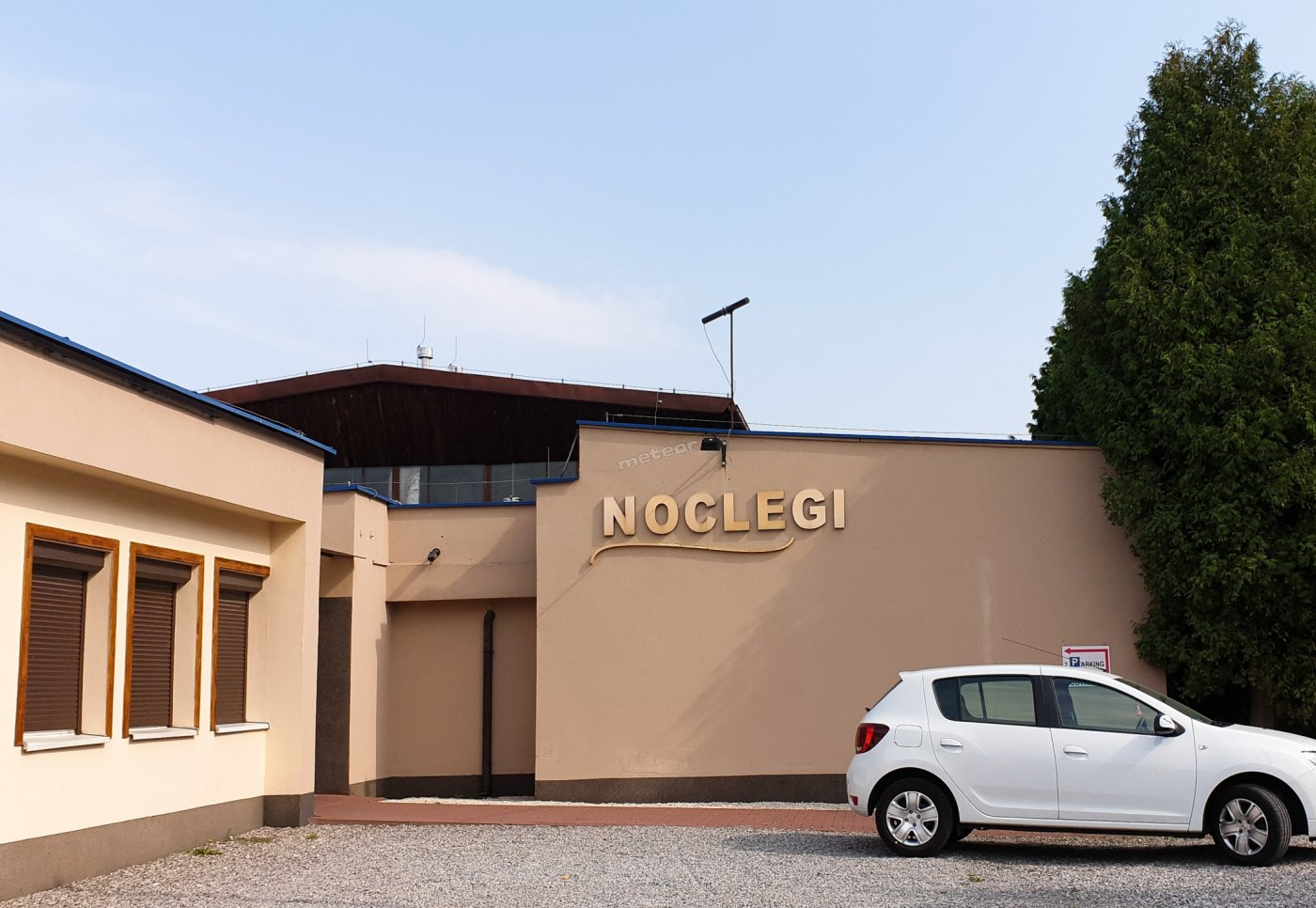 Hostel Motel Noclegi Rzeszów