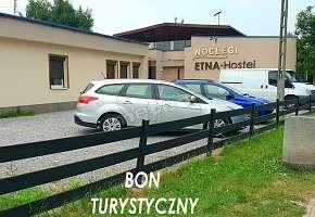 ETNA - Hostel - 1,2 km do centrum