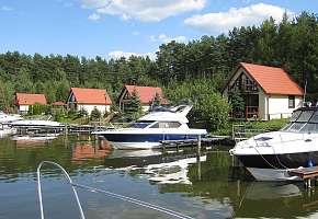 Port-Club Letni Ogród