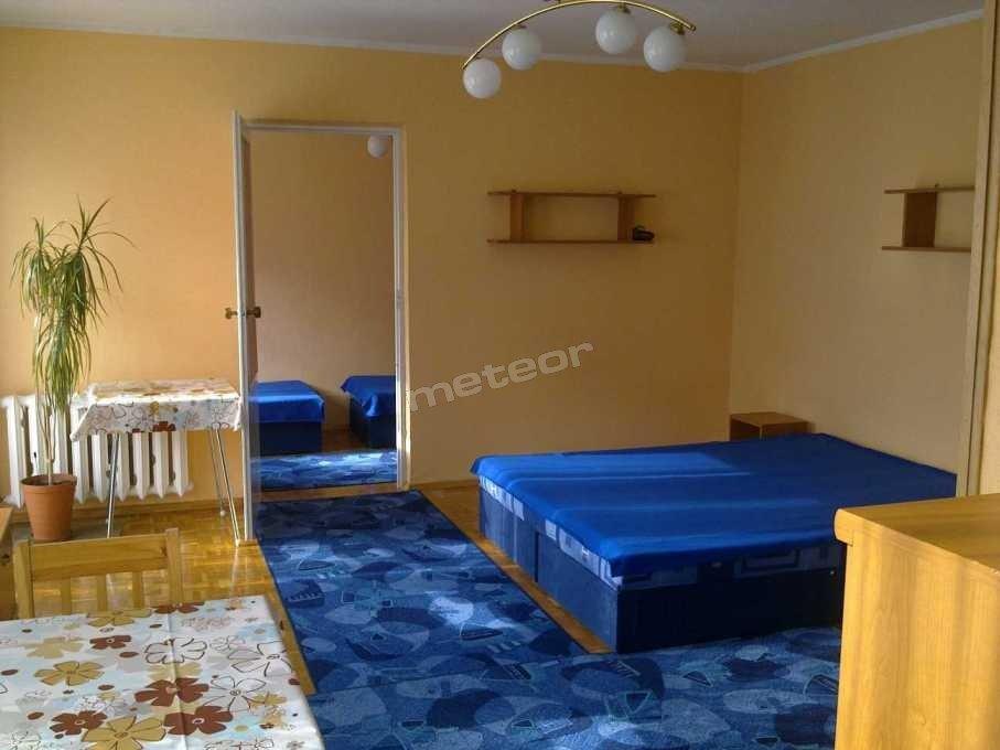 Mieszkanie 2-pokojowe - Toruń, ul. Słowackiego 93