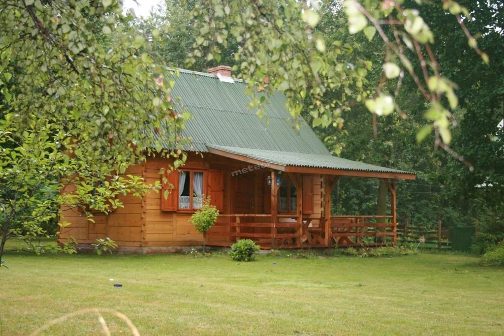 Domek Łukcze