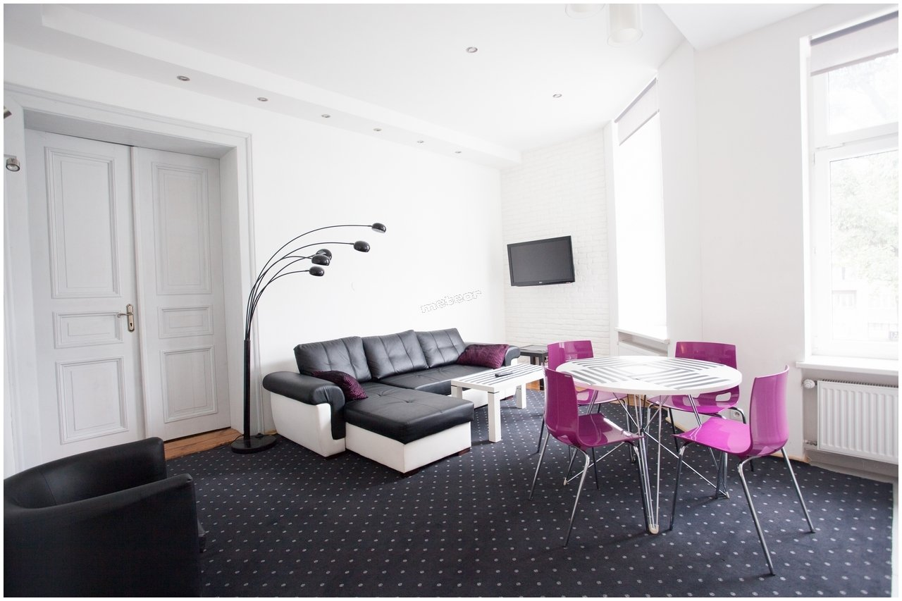 Apartament z 2 sypialniami typu superior