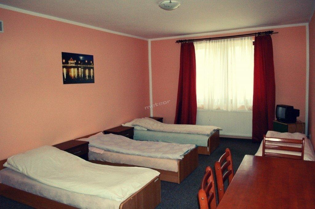 Pokoje Gościnne Luiza