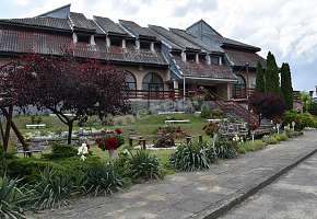Dom Przystań