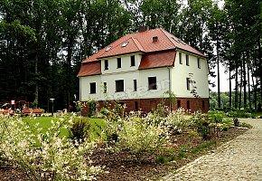 Pensjonat Złoty Potok
