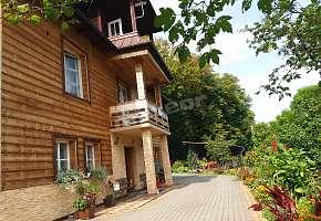 Pokoje Gościnne Leśniewscy