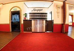 Hotel - Restauracja Twierdza