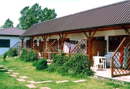 Ośrodek Wczasowy Marysieńka