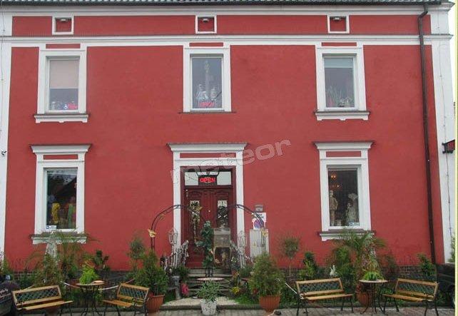 Rezydencja Dorti