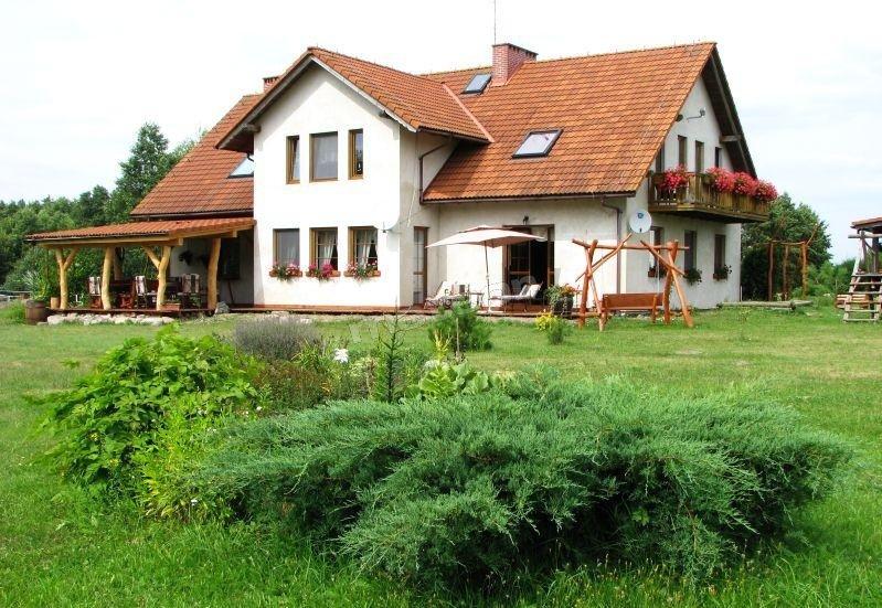 Gospodarstwo Agroturystyczne Klimbergowice