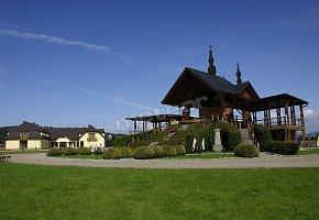 Pilgrim House Opoka