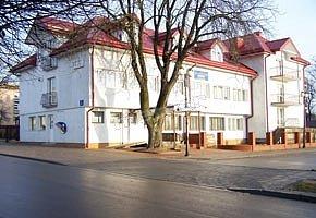 Zajazd Bakunówka