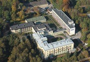 21 Wojskowy Szpital Uzdrowiskowo-Rehabilitacyjny SP ZOZ