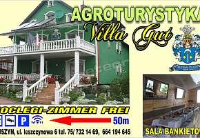 Agroturystyka Villa Gut