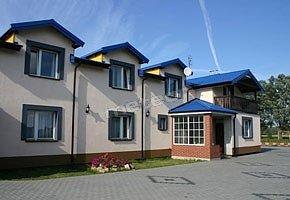 Guest Rooms Bronisława