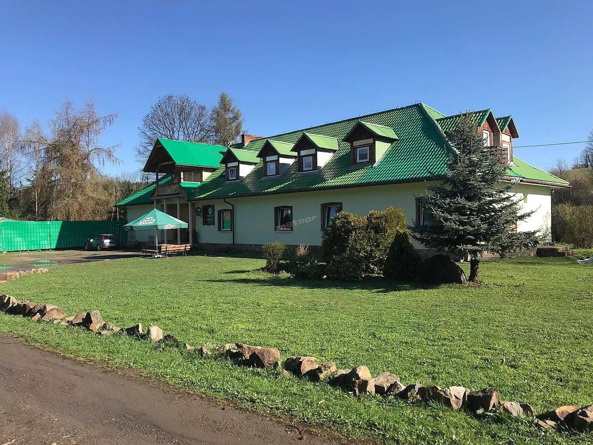 Ośrodek Wypoczynkowy & Restauracja Latarnia Wagabundy