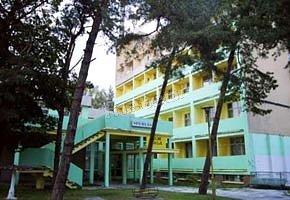 Ośrodek Rehabilitacyjno-Wczasowy Perła