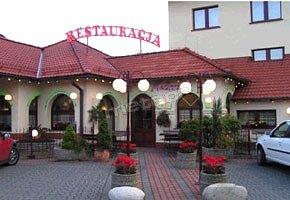 Restauracja Melissa