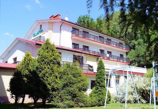Olimpia Lux Resort & SPA