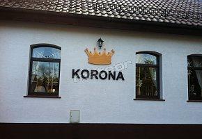 Restauracja & Hotel KORONA