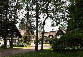 Holiday Resort KRW Łańsk
