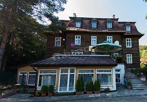 Villa Perełka