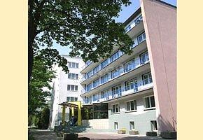 Erholungsheim und Sanatorium Sobótka