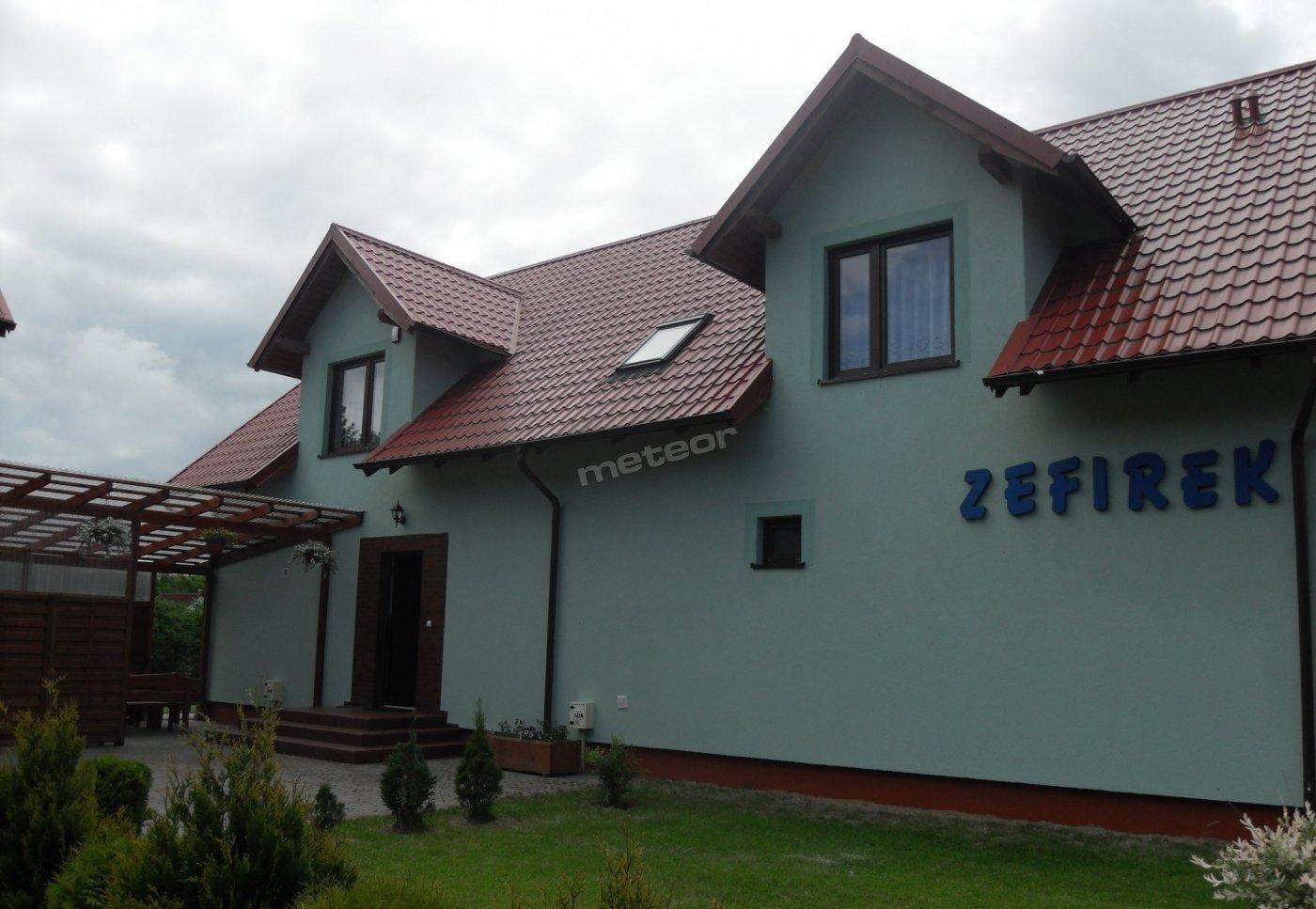 Villa Zefirek