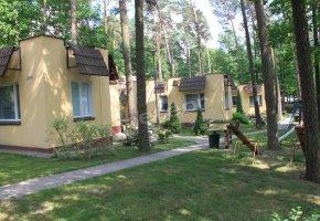 Centrum Rekreacji i Wypoczynku Borowik - GASTROTUR