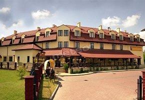 Hotel - Restauracja Teresita