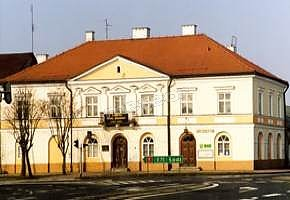 Muzeum im. Jerzego Dunin-Borkowskiego