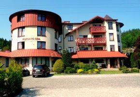 Residenz Adriano-Spa