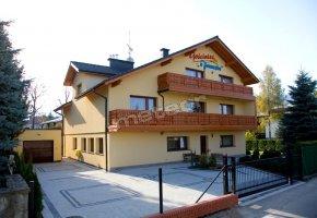 Gasthaus U Januszka