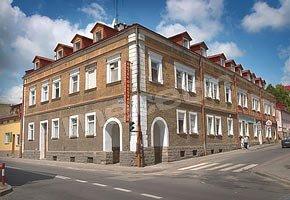 Hotelik i Restauracja Bieszczadzka