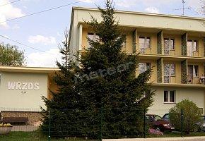 Erholungszentrum Wrzos