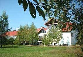 Ośrodek Sportów Wodnych Zofiówka SSM
