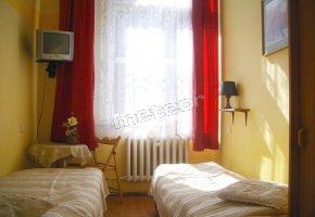 Hostel u Szerrmierzy
