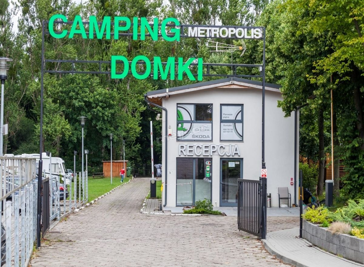 Ośrodek Wypoczynkowy Metropolis Sopot