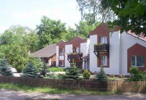 Gasthaus - Landtouristik Kuźniak Młyn