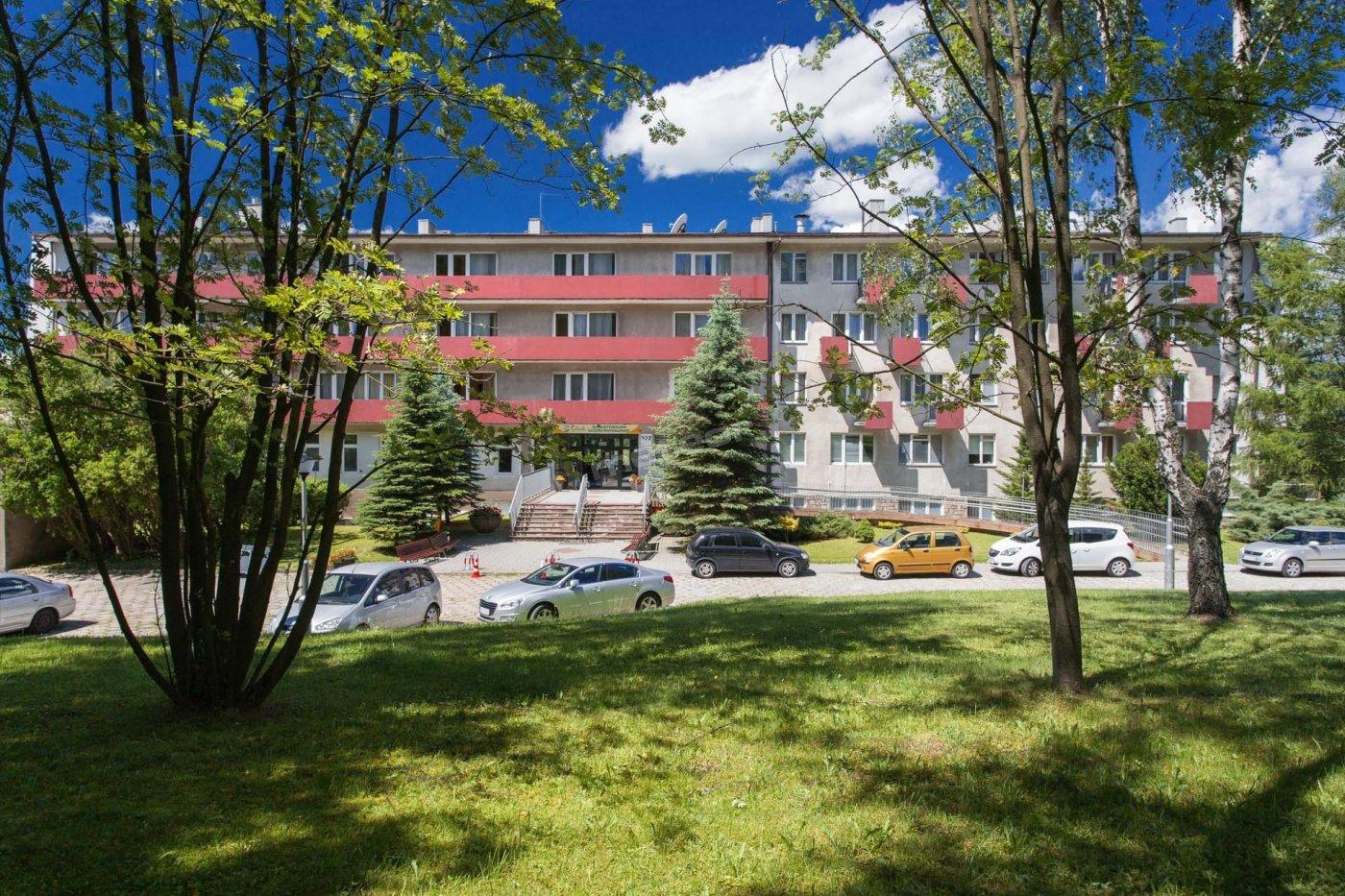 Sanatorium Uzdrowiskowe  Glinik