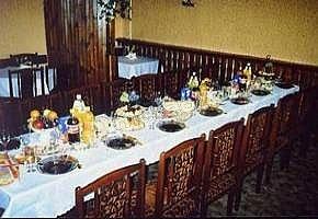 Restauracja Kameralna