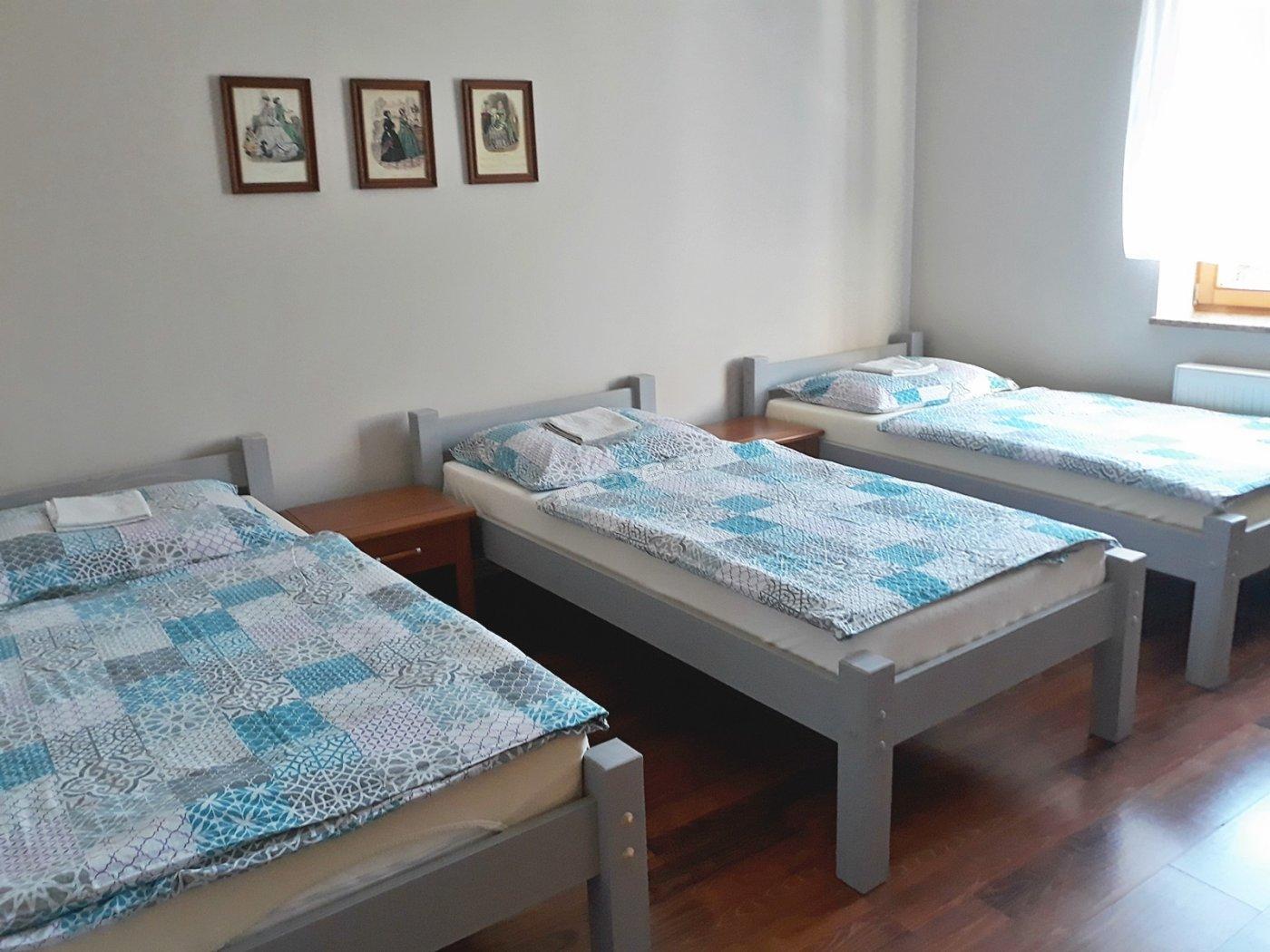 Gästehaus U Ewy