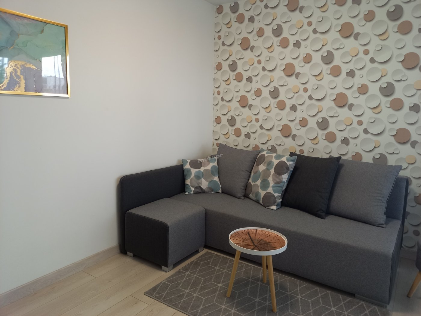 Apartament, Bałtycka 6